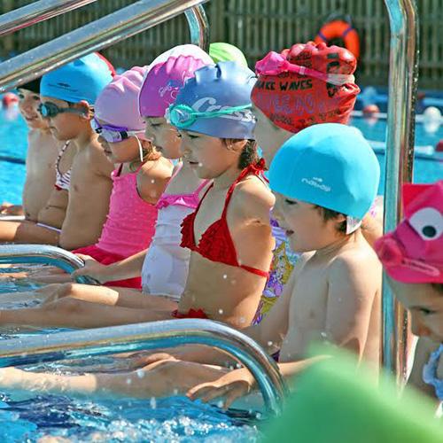 Özel yaratici anaokulu-Yaz okulu-Yüzme